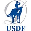 USDF_logo_blue